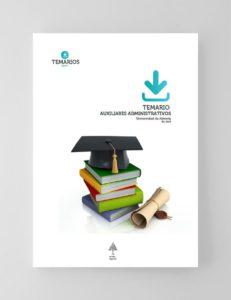 Temario Auxiliares Administrativos Universidad Almería - Temarios PDF