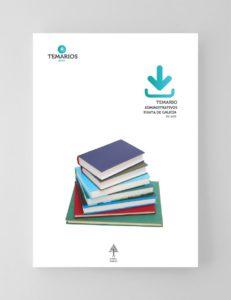 Temario Administrativos Xunta de Galicia 2019