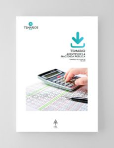 Temario Agentes de la Hacienda Pública 2020