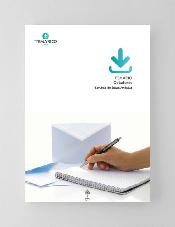 Temario Celadores - Servicio de Salud Andaluz