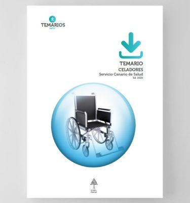 Temario Celadores Servicio Canario de Salud 2020