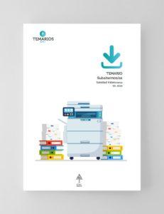 Temario Subalternos Sanidad Valenciana 2019