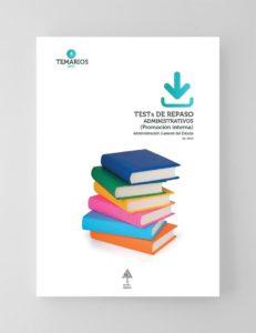 Test de Repaso Administrativos Promoción Interna AGE 2020