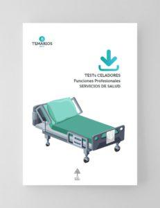Test Celadores Funciones Profesionales Servicios de Salud