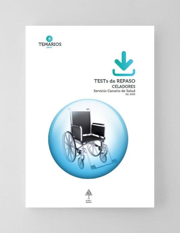 Test Repaso Celadores Servicio Canario de Salud 2020
