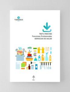Test Pinches Funciones Profesionales Servicios Salud