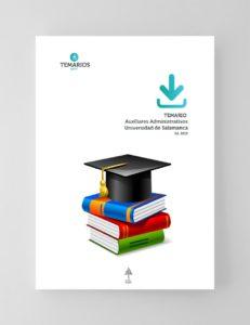 Temario Auxiliares Administrativos Universidad Salamanca 2019