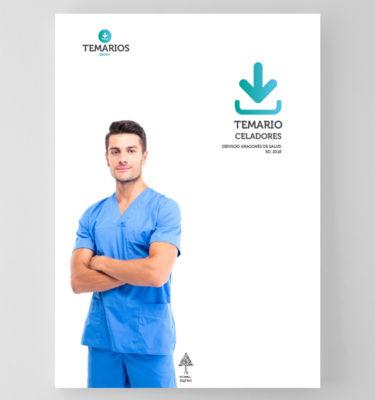 Temario Celadores - Servicio Aragonés Salud - Temarios PDF
