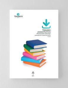 Temario Administrativos Promoción Interna AGE 2020