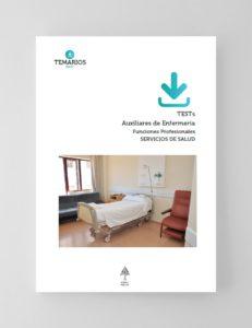 Test Auxiliares de Enfermería Funciones Profesionales Servicios Salud