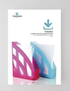 Temario Auxiliar Administrativo Castilla La Mancha - Temarios PDF
