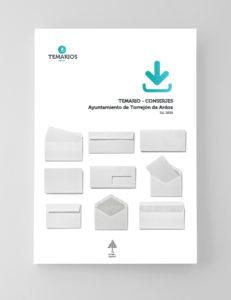 Temario - Conserjes Ayuntamiento Torrejón de Ardoz - Temarios PDF