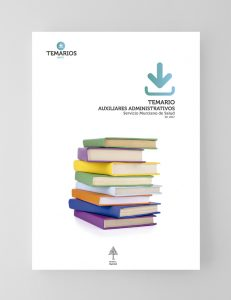 Temario Auxiliares Administrativo - Servicio Murciano Salud - Temarios PDF