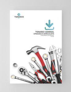 Temario General - Operario Especialista Ayuntamiento Zaragoza - Temarios PDF