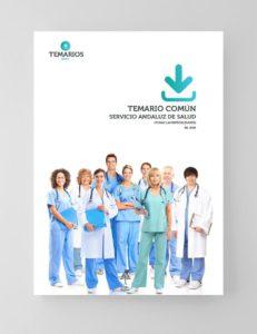Temarios Común Servicio Andaluz de Salud - Temarios PDF