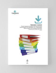 Temario Común Técnico Superior - AGE - Temarios PDF