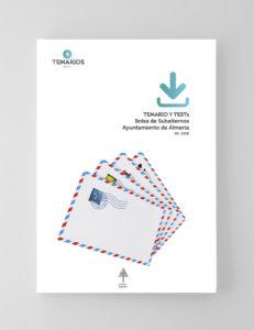 Temario y Test Bolsa Subalternos Ayuntamiento Almería - Temarios PDF