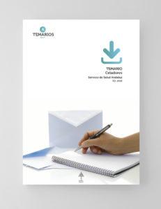 Temarios Celadores Servicio de Salud Andaluz - Temarios PDF