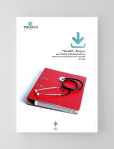 Temario Auxiliares Administrativos - Bloque 1 - Instituciones Sanitarias Cantabria - Temarios PDF