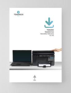 Temario Subalternos Generalitat Valenciana - Temarios PDF
