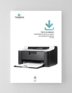 Test de Repaso Subalterno - Ayuntamiento Valencia - Temarios PDF