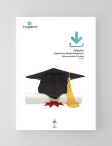 Temario Auxiliares Administrativos Universidad Córdoba - Temarios PDF