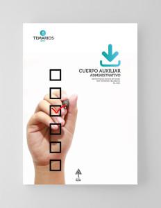 Cuerpo Auxiliar Administrativo Bloque 2 - Temarios PDF