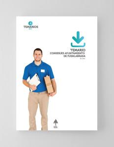 Temario Conserjes Ayuntamiento Fuenlabrada - Temarios PDF