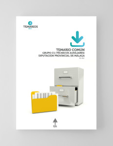 Temario Común Técnicos Auxiliares Málaga - Temarios PDF