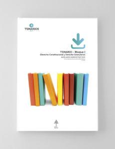 Temario Auxiliares Administrativos - Islas Baleares - Bloque 1 - Temarios PDF