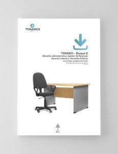 Temario - Auxiliares Administrativos - Bloque 2 - Islas Baleares - Temarios PDF