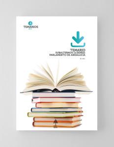 Temario Subalternos Parlamento de Andalucía - Temarios PDF