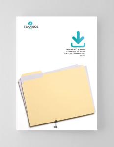 Temario Común Cuerpo de Técnicos - Junta Extremadura - Temarios PDF