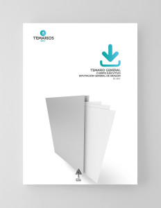 Temario General Cuerpo Ejecutivo - Diputación General Aragón - Temarios PDF
