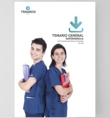 Temario General - Enfermero - Temarios PDF