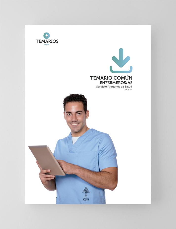 Temario Común Enfermeros - Servicio Aragonés Salud - Temarios PDF