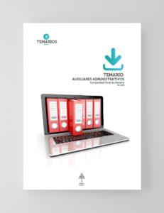 Temario Auxiliares Administrativos Navarra 2019
