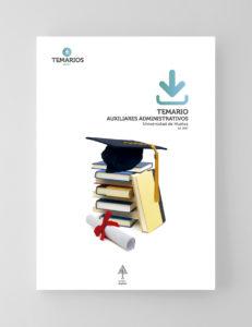 Temario Auxiliares Administrativos - Universidad Huelva - Temarios PDF