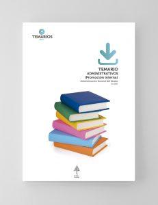 Temario Administrativos AGE Promoción Interna - Temarios PDF