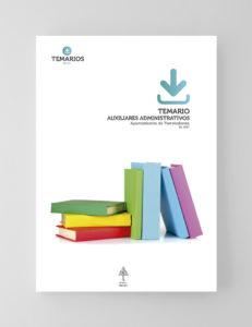 Temario Auxiliares Administrativos Ayuntamiento Torrelodones - Temarios PDF