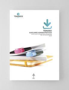 Temario Auxiliares Administrativos Santa Cruz Tenerife - Temarios PDF