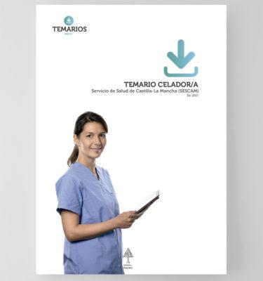 Temario Celador - SESCAM - Temarios PDF