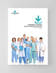 Materia Común Servicio Andaluz de Salud - Especialidades - Temarios PDF