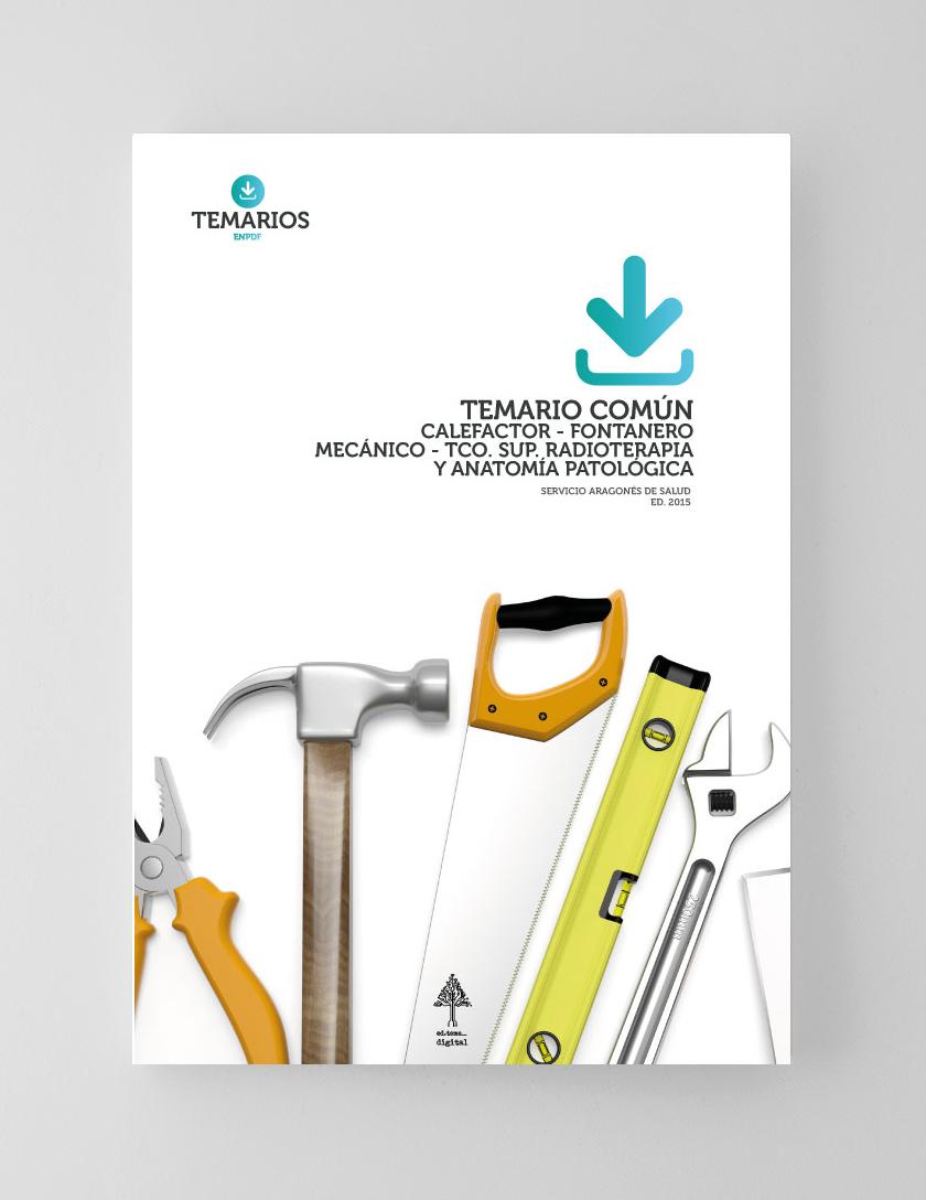 Temario Común Oficios Servicio Aragonés de Salud - Temarios PDF