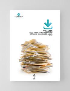 Temario Auxiliares Administrativos Servicio Canario de Salud - Temarios PDF