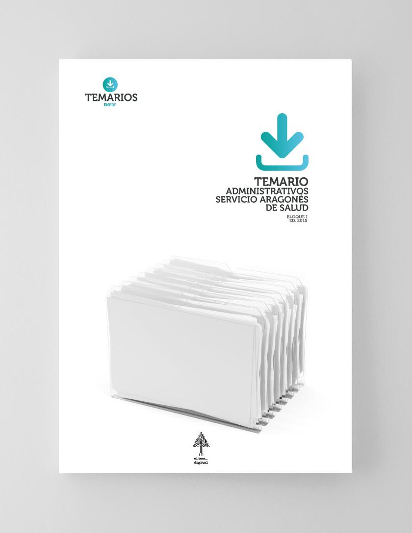 Temario Administrativos Servicio Aragonés de Salud - Temarios PDF