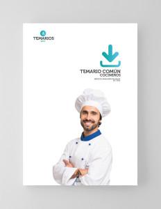 Temario Común Cocineros Servicio Aragonés de Salud - Temarios PDF