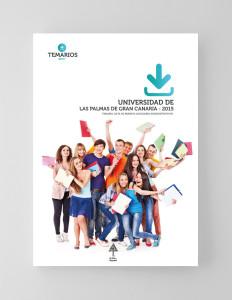 Temario Reserva Auxiliares Administrativos - Universidad de Las Palmas de Gran Canaria 2015 - Temarios PDF